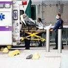 Число умерших от коронавируса в США превысило потери страны во Второй мировой войне