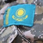 В Усть-Каменогорске застрелился военнослужащий