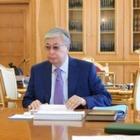 Касым-Жомарт Токаев распорядился решить проблему с мусором