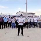 В Жанаозене проходят масштабные забастовки сотрудников девяти компаний