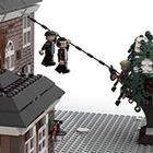 Lego выпустит конструктор по фильму «Один дома»