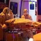 В Китае за сутки коронавирус зафиксировали у 1,7 тысяч человек