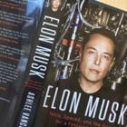 Илон Маск напишет книгу о Tesla и Space X
