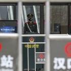 В десяти городах Китая введены ограничения по транспортному передвижению