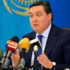 Аскара Мамина назначили премьер-министром РК
