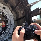 Сотрудники стартапа Илона Маска показали, как управляют оборудованием игровым джойстиком