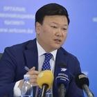 Алексей Цой станет министром здравоохранения РК. Биртанов подал прошение об обставке