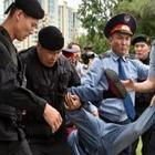Зауреш Батталова: «В Нур-Султане задержано около тысячи граждан»