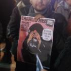 Charlie Hebdo переиздаст карикатуры на Мухаммеда