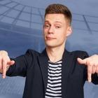 Юрий Дудь покинул пост главного редактора Sports.ru