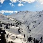 Спуск лавин пройдет в горах Алматы