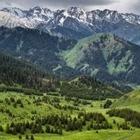 В Алматы с 14 июля запрещен въезд на территорию национальных парков