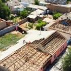 В Арысе построили 210 новых домов
