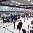 Сотрудники алматинского аэропорта торговали ПЦР-тестами. Их задержали