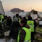 Bek Air ұшағының апатынан 15 адам қаза болды