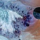 Новые обои: Google добавил тысячу снимков планеты из космоса в Earth View