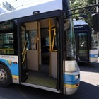 В Алматы изменились маршруты автобусов из-за односторонних дорог