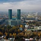 Алматы стал самым криминальным городом в СНГ