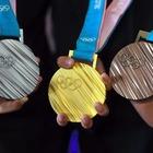Впервые в истории Туркменистан взял медаль на Олимпиаде