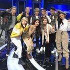 Ninety One прошла в финал корейского телешоу