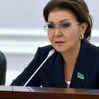 Дарига Назарбаева попросила проявить уважение к кончине сына