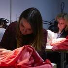Алматинка создала линию одежды для людей с ограниченными возможностями
