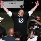 Илон Маск заработал 5 миллиардов за день и вошел в пятерку самых богатых людей мира