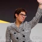 Аннегрет Крамп-Карренбауэр сменила Ангелу Меркель на посту лидера партии ХДС