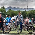 В Алматы 18 августа на полдня перекроют шесть улиц для проведения велогонки