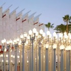 Работу казахстанской художницы приобрел музей в Лос-Анджелесе