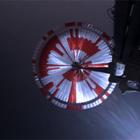 Энтузиасты расшифровали секретное послание, оставленное NASA на парашюте марсохода Perseverance