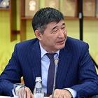 Скончался заместитель акима Алматинской области