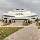 Алматының спорт кешендерінде уақытша стационар ашылады