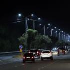 В Алматы обновят освещение