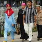 Преследования уйгуров и казахов в Китае: США ввели санкции