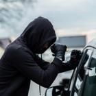Задержан автовор, снявший зеркала с машины Дмитрия Баландина