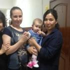 Мать четверых детей отправили в следственный изолятор