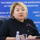 Бывший вице-министр образования и науки оштрафована на 6 миллионов тенге
