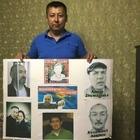 Убит 17-летний сын гражданского активиста Дулата Агадила