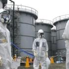 Радиоактивную воду с «Фукусимы» хотят слить в Тихий океан