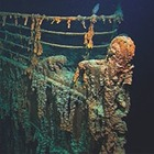 Впервые со дня трагедии Титаника суд разрешил вскрыть корпус затонувшего лайнера