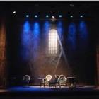 Never Forever: Спектакль от режиссера из Германии в Немецком театре