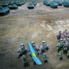 Казахстан отправит военных на учения в Беларуси
