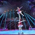 Престижный приз вручили артистам столичного цирка в Монте-Карло