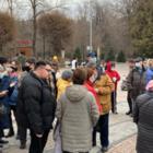 Строительство общежития КазНПУ в парке Горького отменено