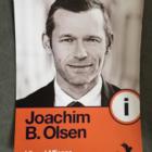 Датский политик рекламируется на Pornhub