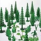 LEGO выпустила экологичный набор из сахарного тростника