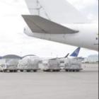 В Казахстан прибыло 200 кислородных концентраторов, отправленных ВОЗ