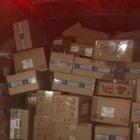 В Туркестанской области перехватили контрабанду просроченных лекарств