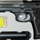 Житель Усть-Каменогорска попытался ограбить магазин с игрушечным пистолетом